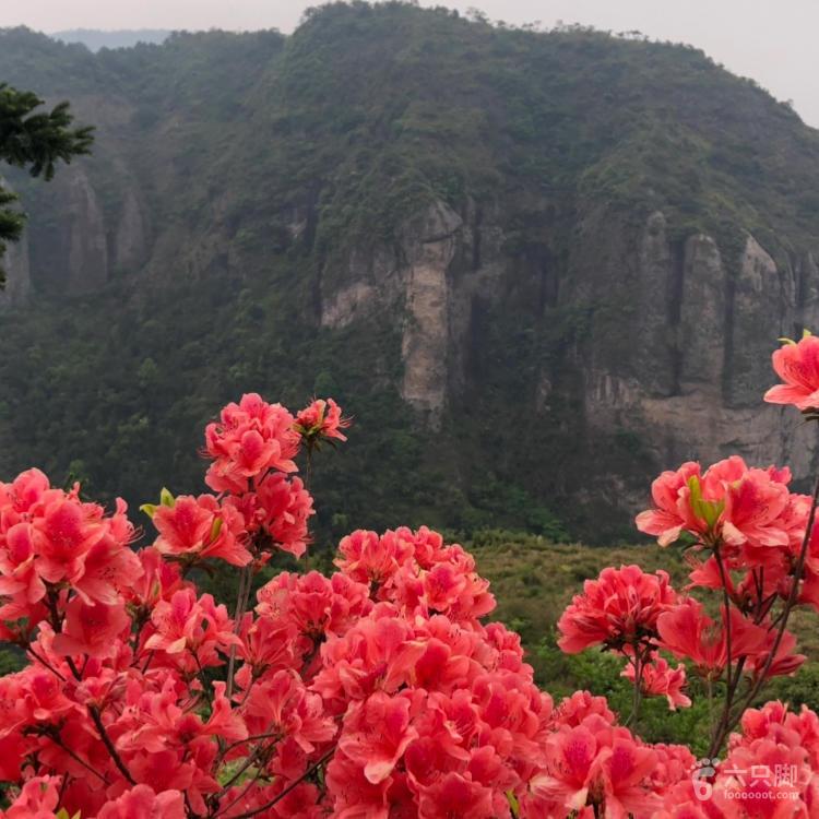 黄檀硐郭公山环线