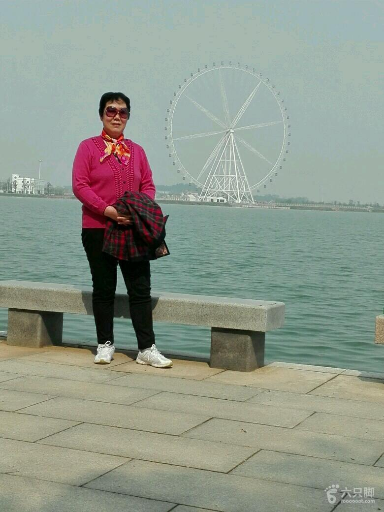 风景 景点 柳叶湖