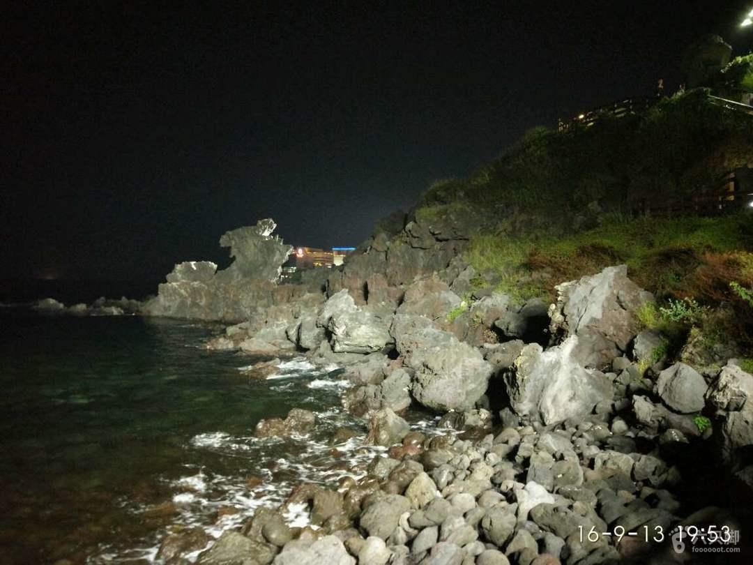 大连港到济州岛