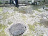 污水沉淀池