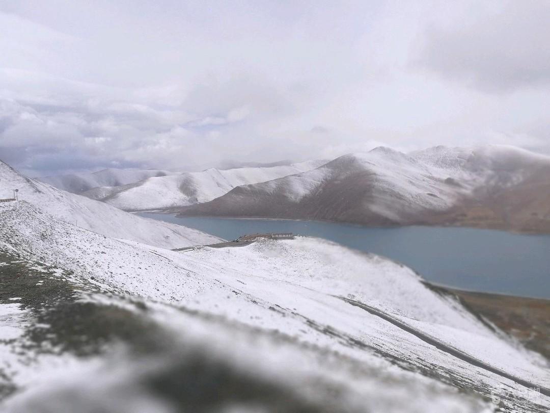 拉萨'羊湖'普莫擁措'40冰川'康马'江孜'满拉水库'卡若拉冰川'羊湖'拉萨未命名