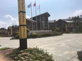 池西游客服务中心