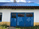 鄂伦春族1953年定居~居住的老屋