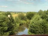 1953年定居时生存依赖的小河