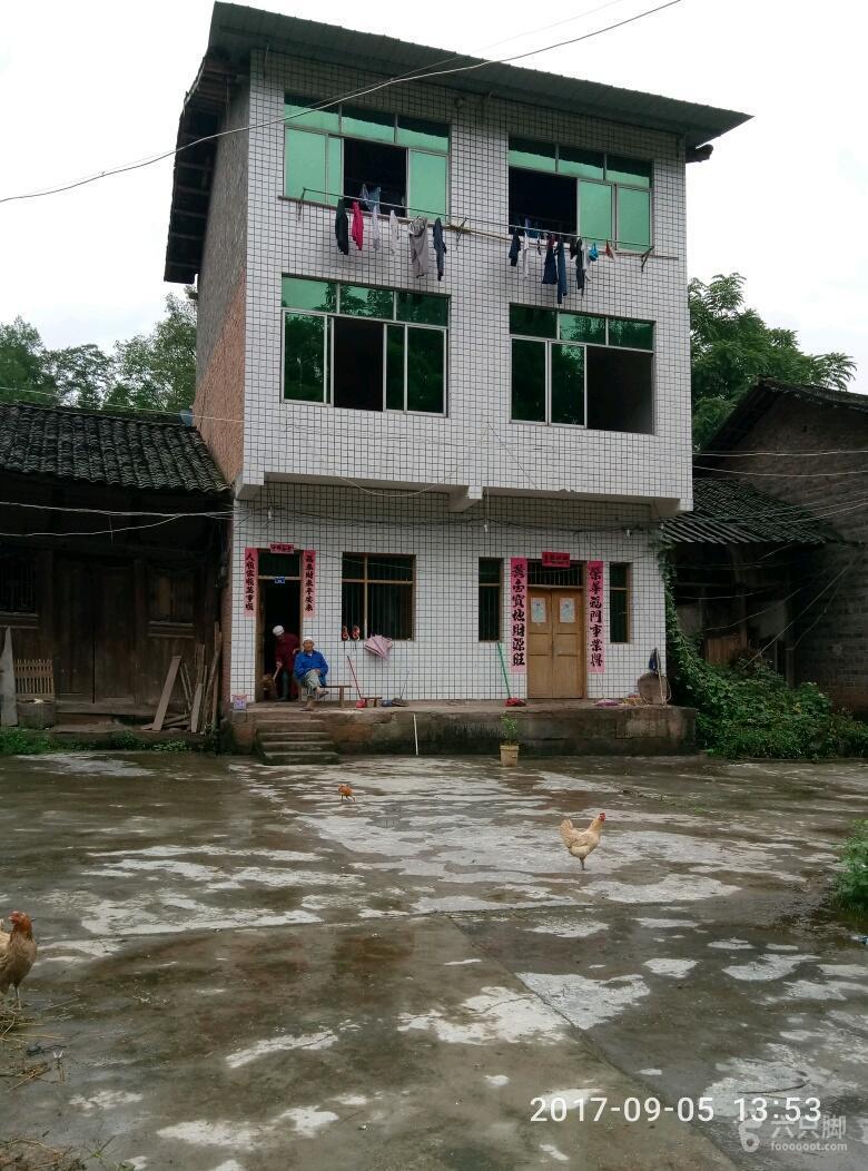 蓬溪县白鹤林水库2017