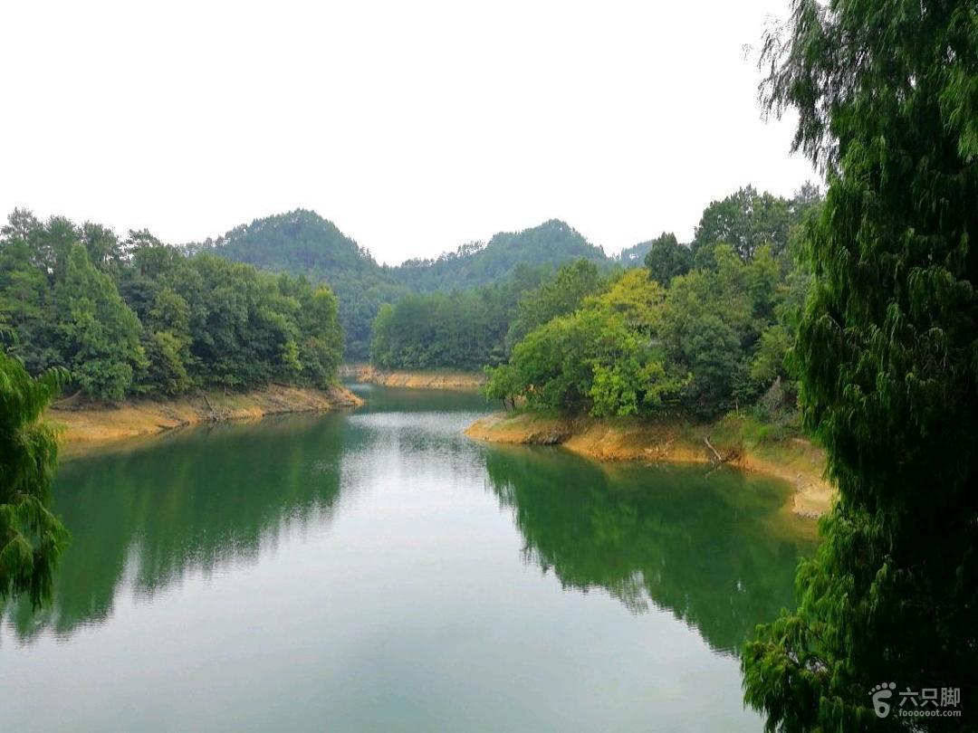 千岛湖北线自驾至三清山未命名
