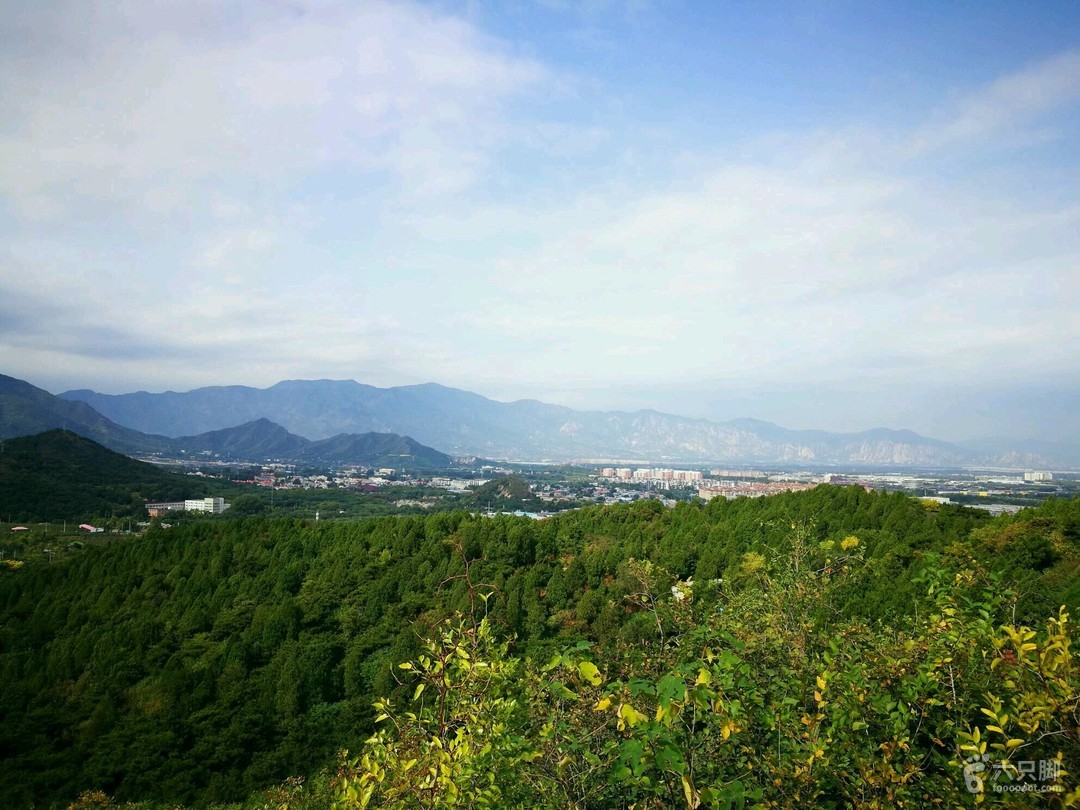 太舟坞-植物园未命名