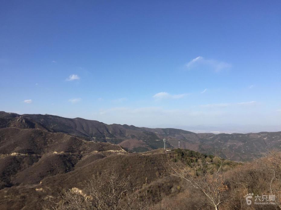 2017-11-13-北京西山国家森林公园未命名