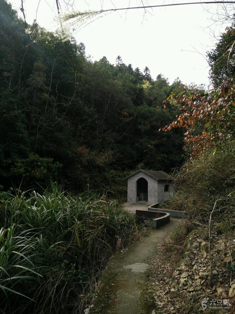 双岩寺未命名