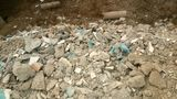 70浚州大桥 建筑垃圾