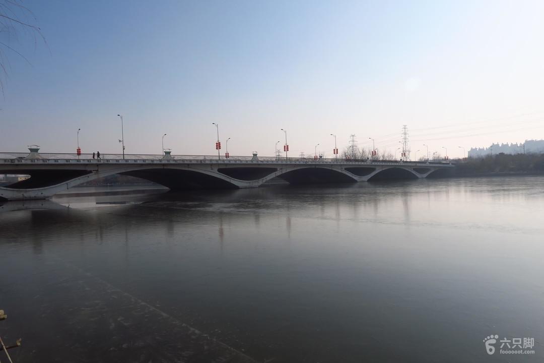 通州燕郊有色二部环湖小岛运河森林公园玉带桥东关大桥穿越IMG_7064