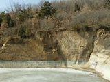 麦饭石浴场