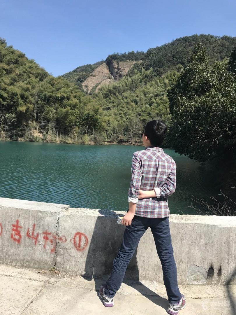 进化寻梅-萧绍古道吉山小环线IMG_3558