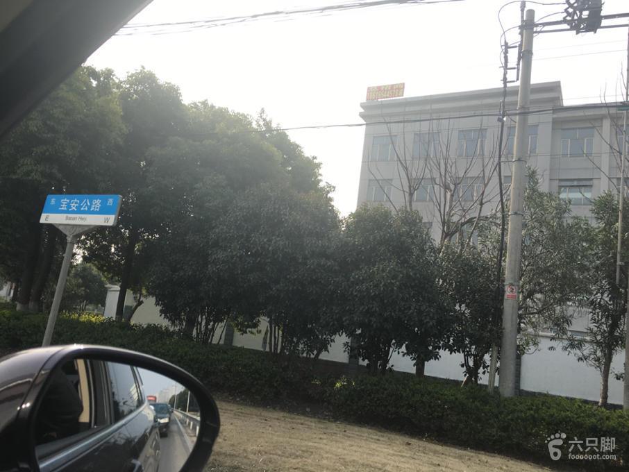 安亭-花桥-白鹤