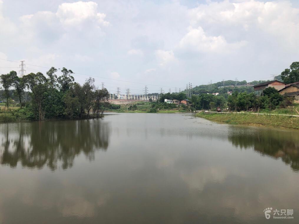 北碚东阳镇图片