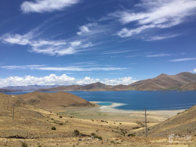 自驾西藏山南七天大环线脚印-18