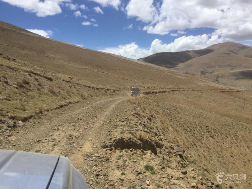自驾西藏山南七天大环线脚印-64