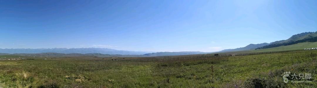 那拉提空中草原2