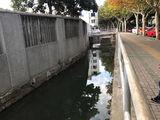 脚印-清镜河