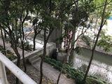 脚印-清镜河入环城河闸门