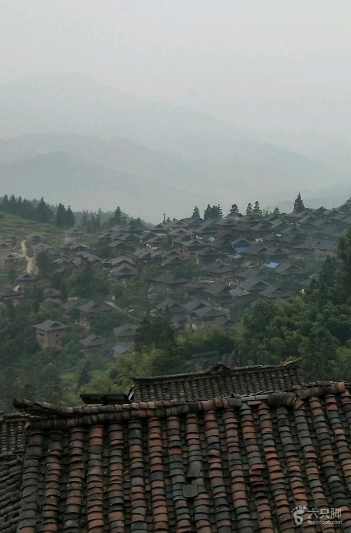 贵州从江县芭沙1