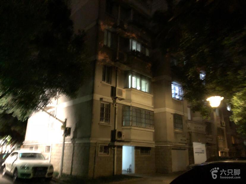 夜行风则江,廊桥水街文理环线脚印-16
