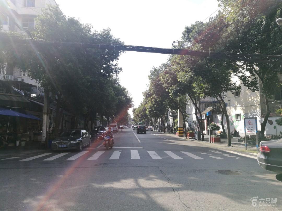玉林街 图片