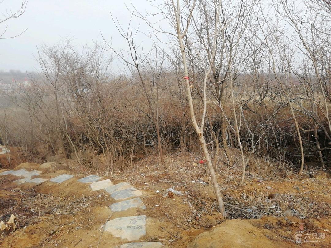 锦屏山游步道第二天路线图片