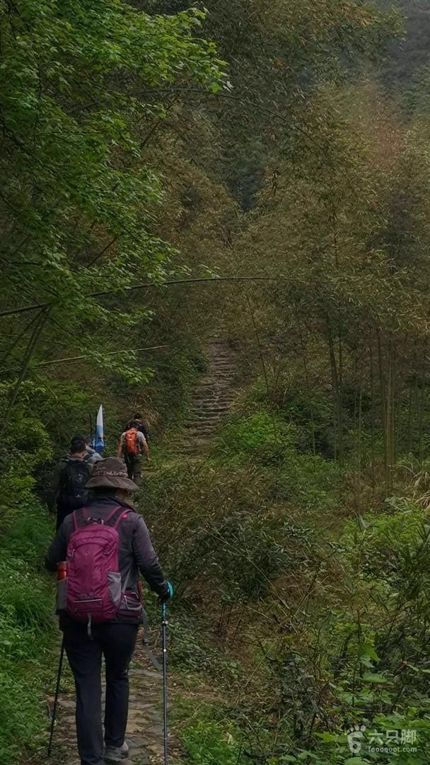 2019年4月14日安吉章里火车头水滴石穿瀑布环线未命名