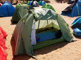 我的小帐篷