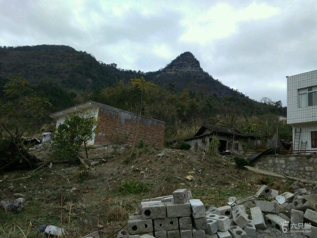 贵州 茂兰 漏斗森林徒步未命名