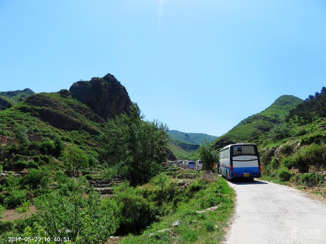 塔尔寺-北灵山(韭山)-塔尔寺(环登)IMG_7582