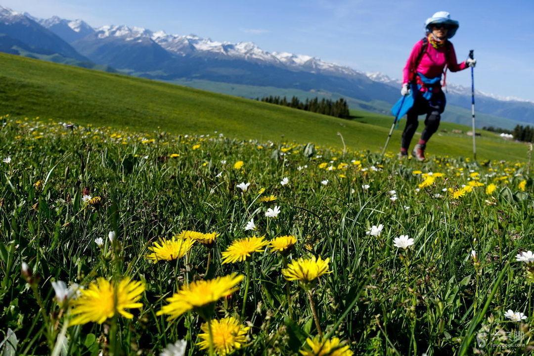 喀拉峻(琼库什台-库尔德宁)徒步全纪录DSC01426-2