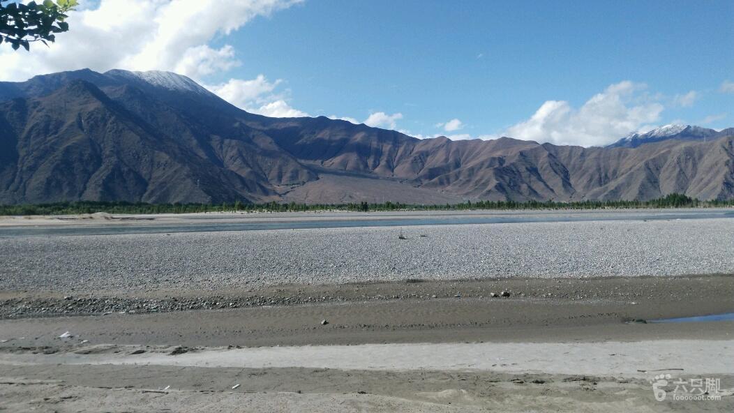 西藏徒步:拉萨-贡嘎百里徒步路线(含2宿营点)第一天宿营点