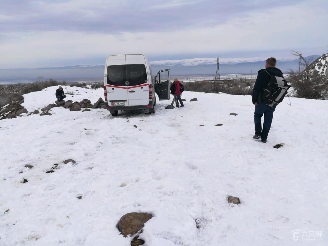 吉尔吉斯斯坦:雪山徒步Tuyuk-Jer2019-02-172