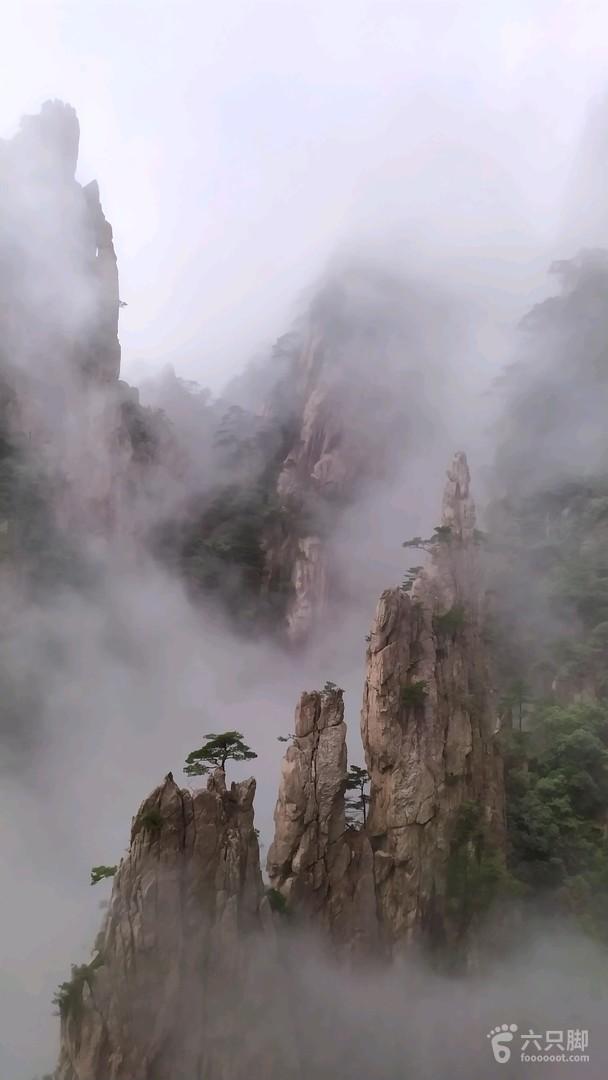 西海大峡谷/始信峰2