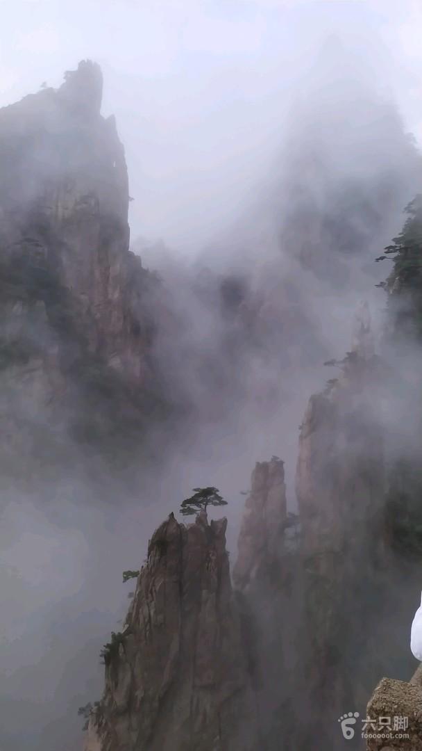 西海大峡谷/始信峰3