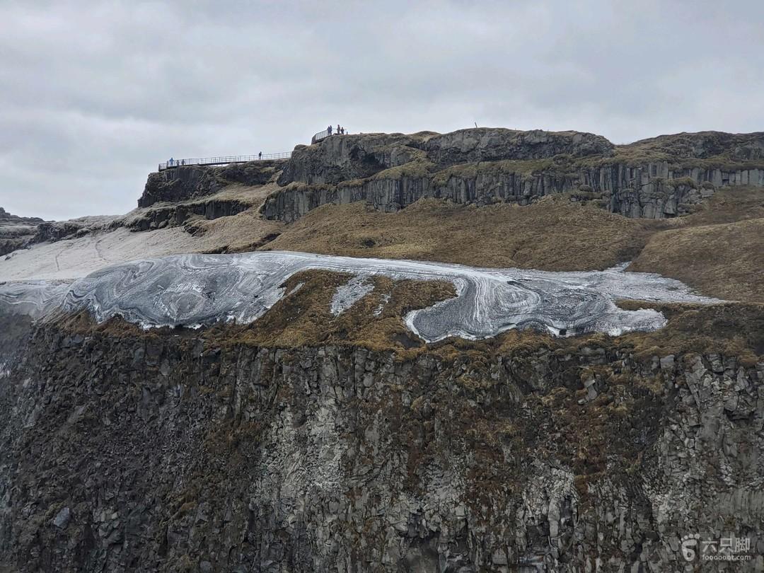环冰岛D7:爱伊尔斯塔基-米湖5