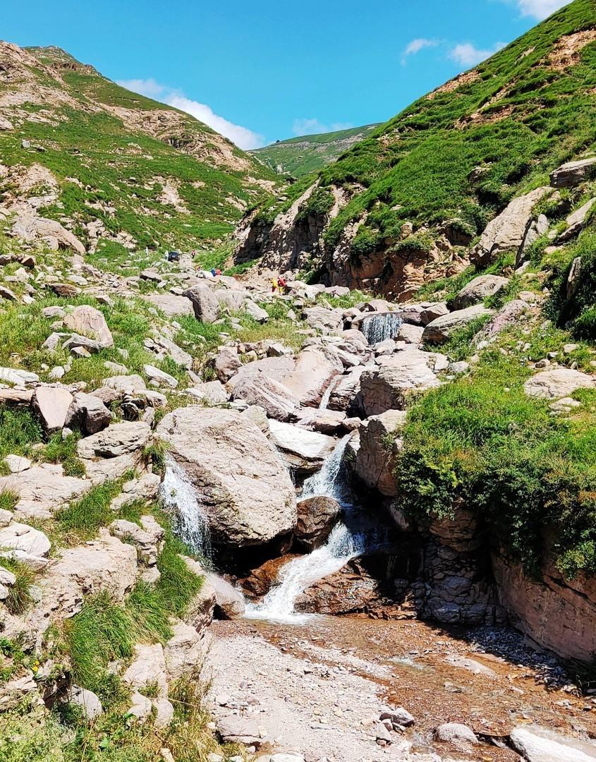 河北涞源:重装穿越最美之路《牛耳尖-韭菜山》!IMG20190817114251