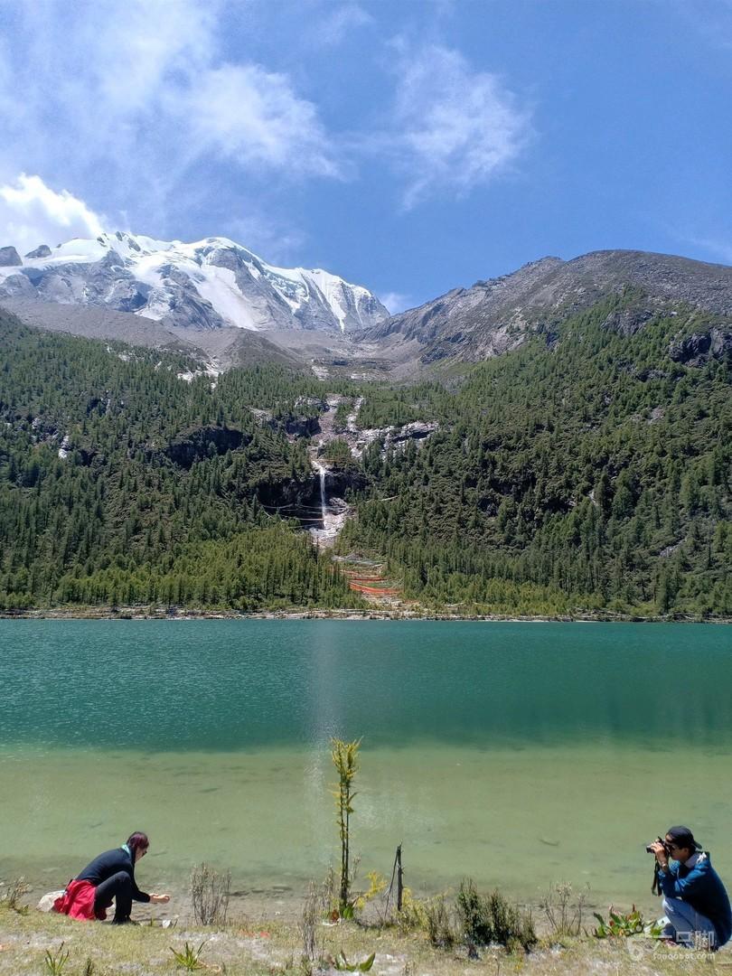 雅拉雪山2