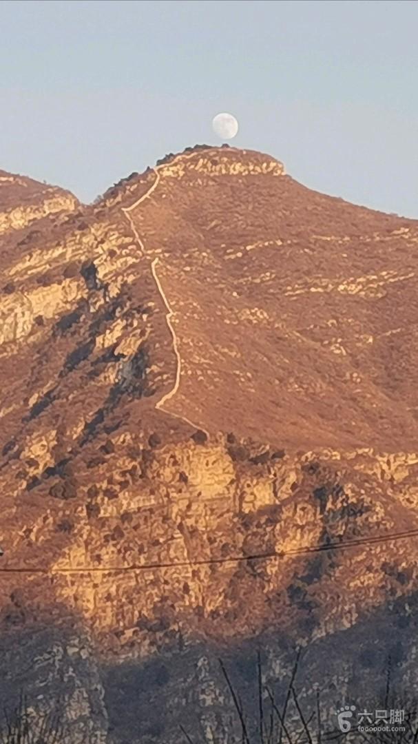 圣水峪田记沟五眼井白云坨上太湖圣水峪环穿3