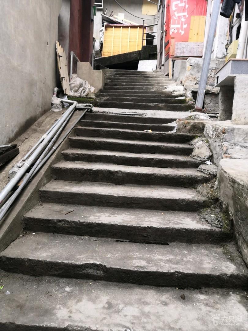 快安—清娘洞—小桂林—独秀峰—君竹环岛未命名
